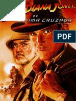 Livro 03 - Indiana Jones e a Ultima Cruzada - Rob MacGregor
