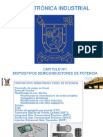 Capitulo 1. Dispositivos Semiconductores de Potencia(E.I)