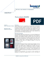 Puma Case Study (Business Intelligence)