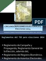 1. Circunscripciones Electorales 2014.pptx