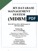 Database SQL
