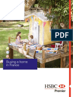 Brochure Buying Home France