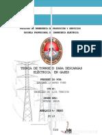 266280327 Teoria de Townsend Para Descargas Electricas en Gases