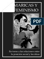 Maricas y Feminismo Pageparpage