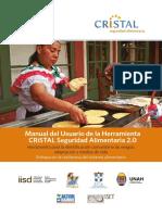 Cristal Food Security Manual Sp