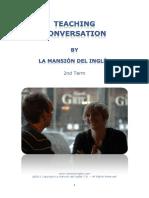 eBook Teaching Conversation 2