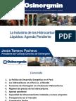 Presentación Del Sr. Jesús Tamayo Pacheco
