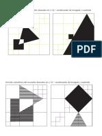 2ª fase Interacción formas básicas + en cuadre