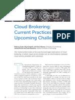 CloudBrokering IEEE