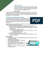 Definición de Generador de Vapor.docx