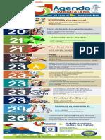 Agenda Unimagdalena 20 NOV