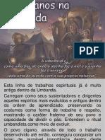 Os Ciganos na Umbanda.pptx