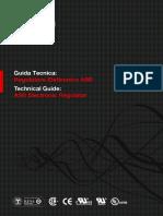 ASR User Manual