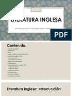 Ppp, Mediaciones Tec. Literatura Inglesa