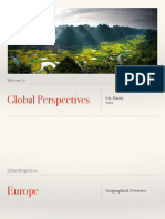 Global Perspectives Europe