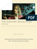 Global Scientific Revolution