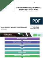 134402754 Soldadura en Tanques y Recipienbtes a Presion Segun Codigo ASME