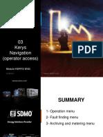 03-KERYS_Navigation (Operator Access) ENG