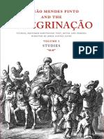 Fernao Mendes Pinto Peregrinacao