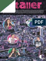El Taller Prensa Escuela 2017