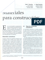Materiales Para Construccion