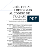 Boletín Fiscal 5