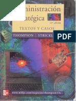 A2 Thompson a Strickland a y Gamble Admin Estrategica DPES (1)