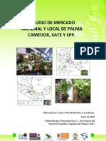 Estudio Final de Mercado Nacional Palma