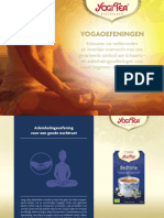 Yoga Booklet NL