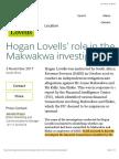 171103_Hogan Lovells Role in the Makwakwa Investigation