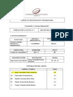 Recojo Informacion Contabilidad IIICiclo Jorge Ventocilla Werner Epdf