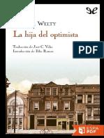 La Hija Del Optimista - Eudora Welty (2)