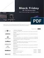 DOP Black-Friday Offers
