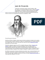 Nicolás Perrenot de Granvela