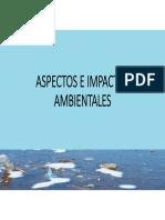 Aspectos e Impactos Ambientales - Diapositivas 4