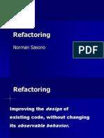 Re Factoring