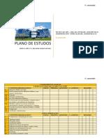 Plano de Estudos MPU