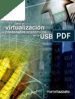 Libro Virtualización USB