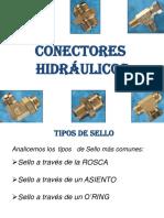 conectores hidraulicos