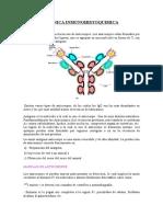 Inmunohistoquica de Fosfatasa Alcalina en Secciones de p Arafina Mod110507