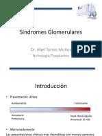 Sx Glomerulares.pptx