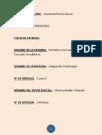 Entrega 2  Integracion.docx