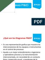 1.1.- Presentacion P&ID