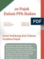 Ppt Pph Badan