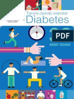 Tanya Jawab Seputar Diabetes 1