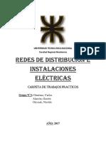 proyecto de instalación eléctrica