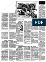Manson Muddle Editorial Page 1970