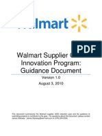 11266 Walmart GHG Innovation Guidance Document