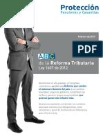 ABC Reforma Tributaria Personals Naturales Abril 2013 Def