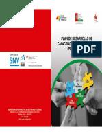 PDCI 2016-2020 GAD Tarija